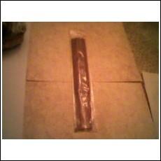 Set of 20 Natural Incense Sticks 10