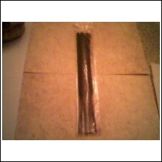 Set of 20 Charcoal Incense Sticks 10